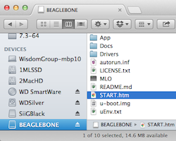 BeagleBone Black USB
