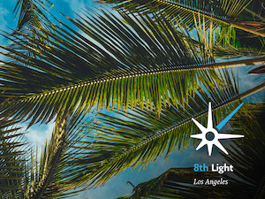 Los Angeles - Ray Hightower