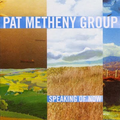 Pat Metheny: Be the Worst