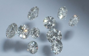 Diamonds for Ten Dollars Per Carat