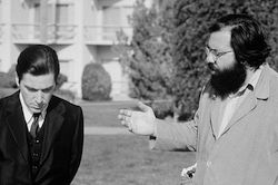 Godfather: Pacino and Coppola