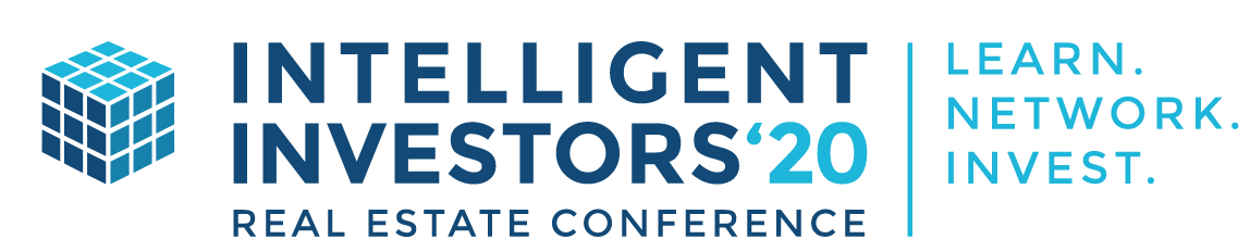 Intelligent Investors Real Estate Conference 2020 - Los Angeles, CA, USA