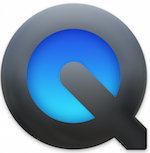 Record screencasts with Apple QuickTime