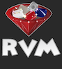 RVM .ruby-version .ruby-gemset