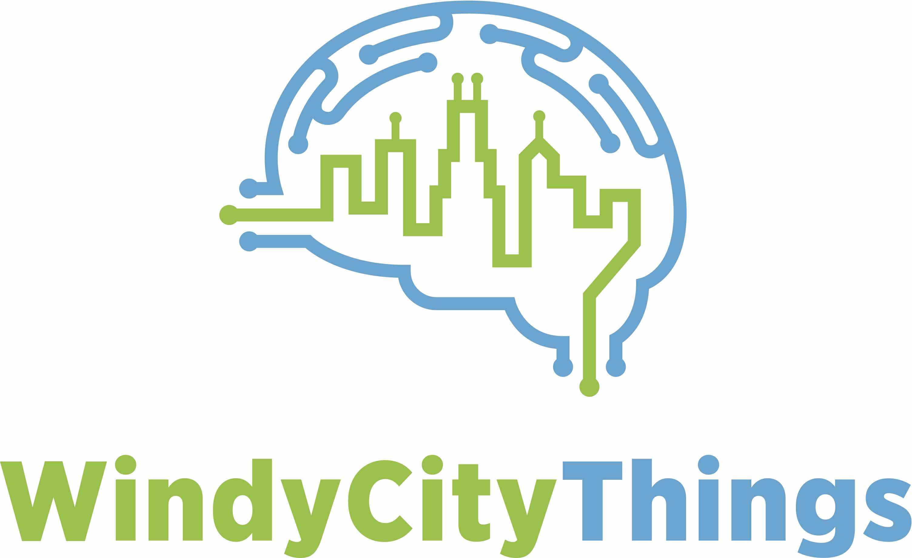 WindyCityThings - Internet of Things (IoT) Conference in Chicago, IL USA. Windy City Things.